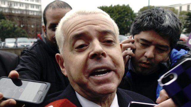 El ex juez Oyarbide también fue mencionado en los cuadernos.