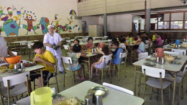 El gobierno provincial reclama una actualización para ayuda social.