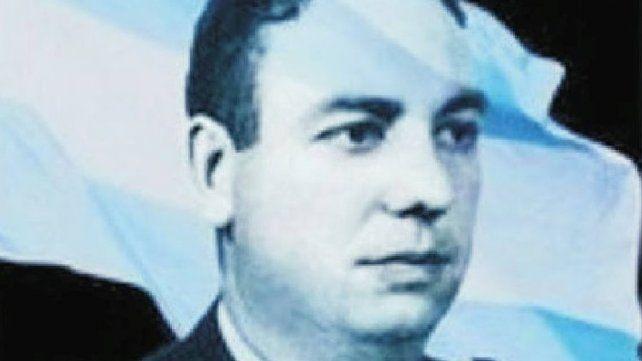Militar. El coronel Argentino del Valle Larrabure fue secuestrado en Villa María
