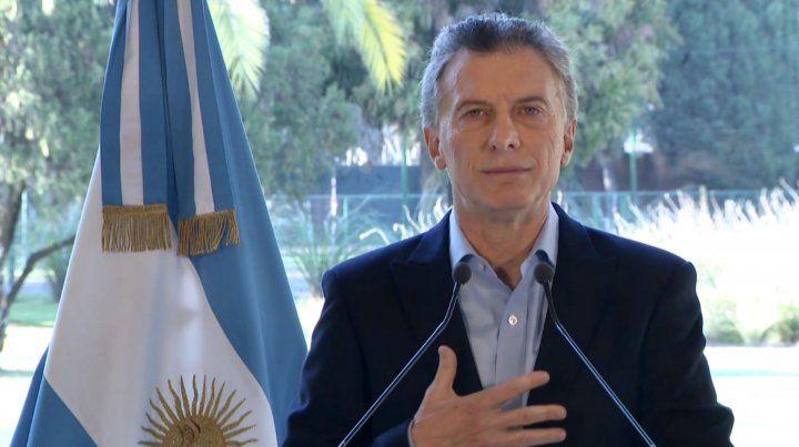 El endeudamiento externo brindó a Macri una fuente estable de dólares que colapsó con el primer soplido internacional.