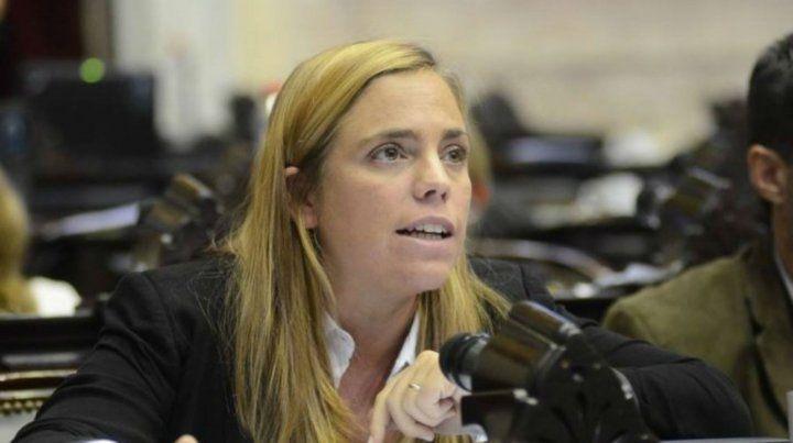 Soria, diputada del FpV, pidió que Macri y su equipo renuncien al gobierno