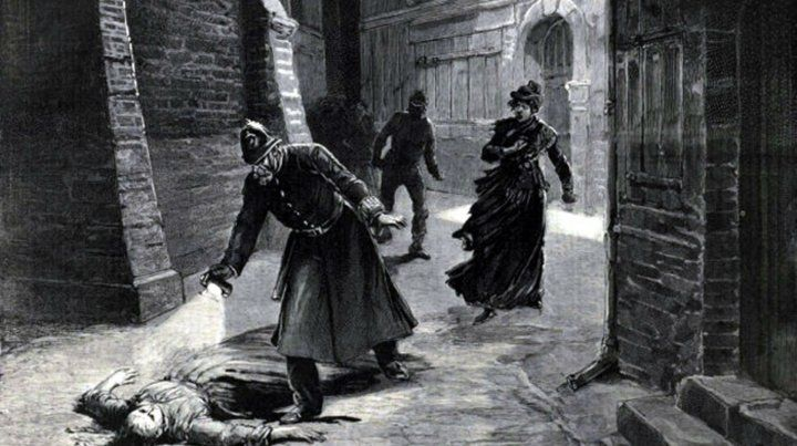 Los periódicos de la época se obsesionaron con el famoso criminal