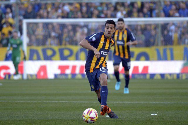 Central perdió con Racing, se quedó sin invicto y dejó de ser el líder de la Superliga