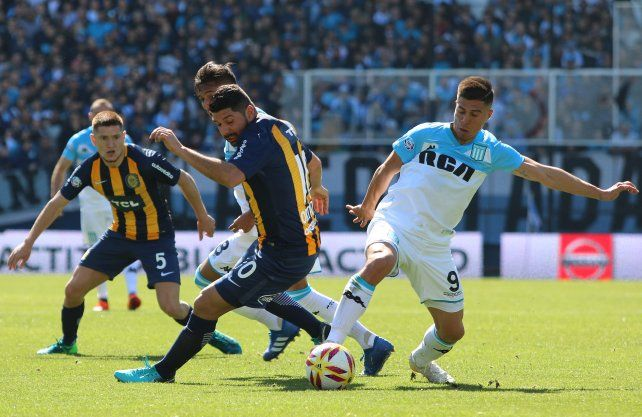 Ortigoza dijo que Central se va tranquilo pese a la derrota
