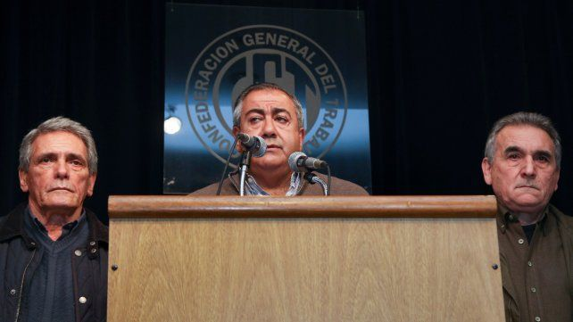 Daer, preocupado por los rumores de eliminación del Ministerio de Trabajo