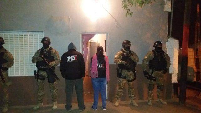 Tres detenidos por el ataque a balazos a un hombre en Capitán Bermúdez