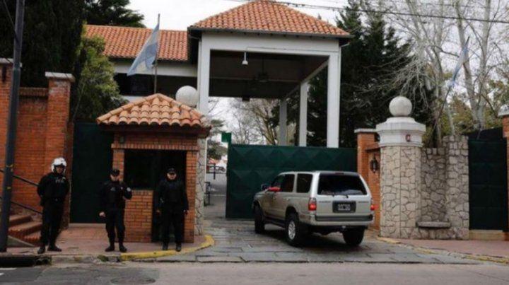 Achique y reconfiguración en el gabinete de Macri