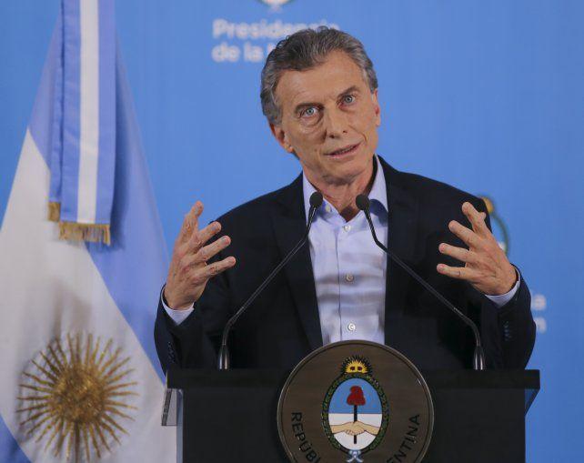El mensaje de Macri está demorado y crece la expectativa por los anuncios