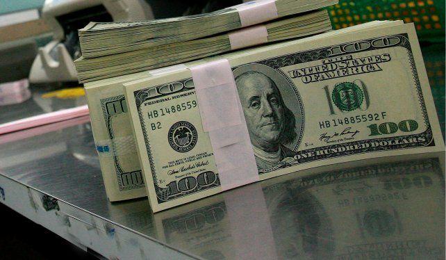 El dólar muestra una tendencia alcista tras los anuncios del gobierno