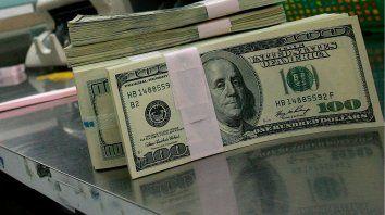 el dolar arranco en alza tras los anuncios del gobierno