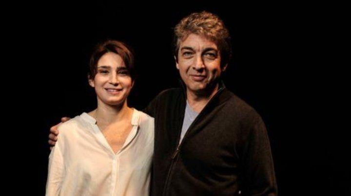 Ricardo Darín se arrepintió de haberle pedido disculpas públicas a Valeria Bertuccelli