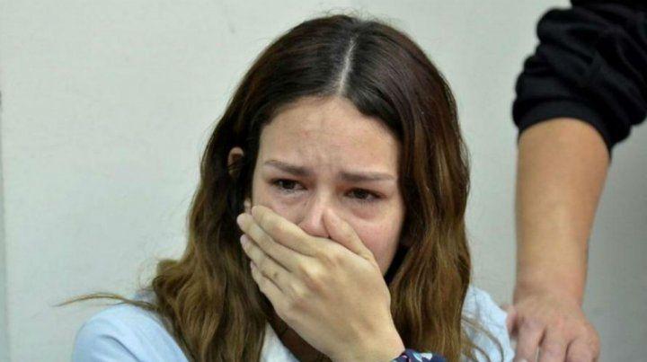 Tres años y nueve meses de prisión para la joven que atropelló y mató al novio rugbier