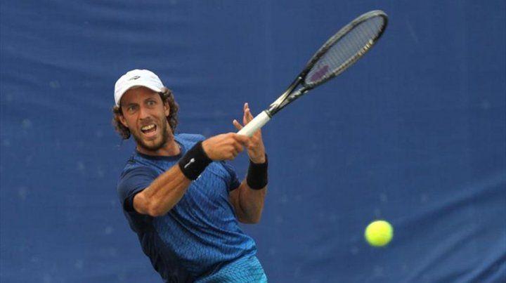 Tres años de suspensión para un tenista argentino por arreglar un partido