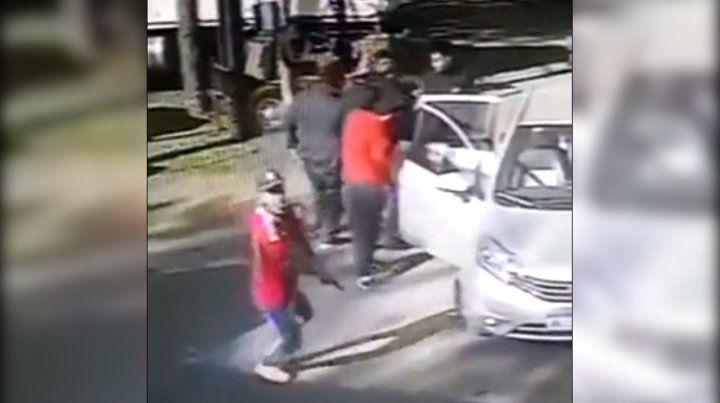 Secuestraron con armas largas y bajo amenaza de muerte a un hombre en la zona sur