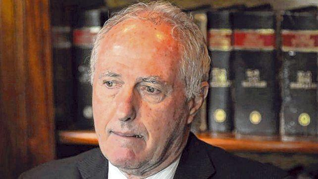 Sentencia. Reinaldo Rodríguez
