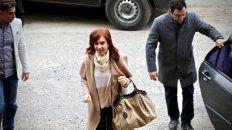 Cristina: No se convoca a declarar a los dueños de las empresas más importantes que habrían participado.