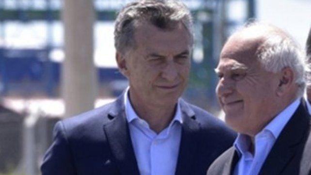 Lifschitz analizó los anuncios que realizó ayer el presidente Mauricio Macri.