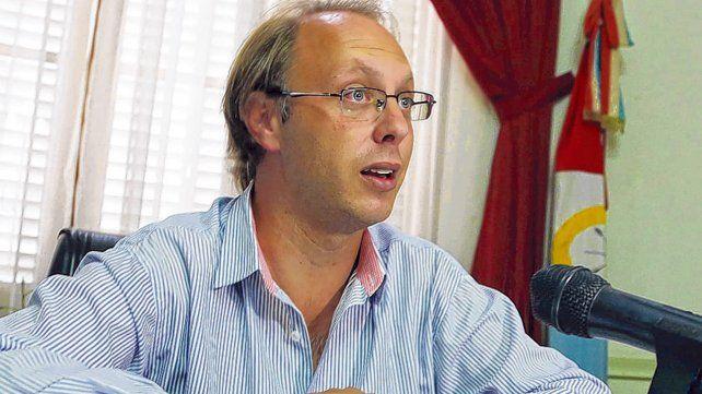 Actividad. El ministro de Economía dijo que las retenciones extraerán $40 mil millones de la economía local.