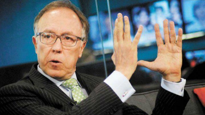 Economistas tildaron de mamarracho a las medidas anunciadas