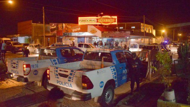 Un chico fue asesinado en un intento de saqueo a un súper en Chaco