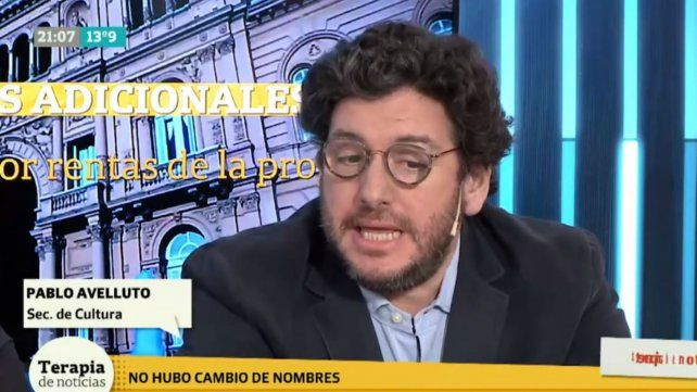 Avelluto: Pensar a Macri sin Peña es como Tom sin Jerry