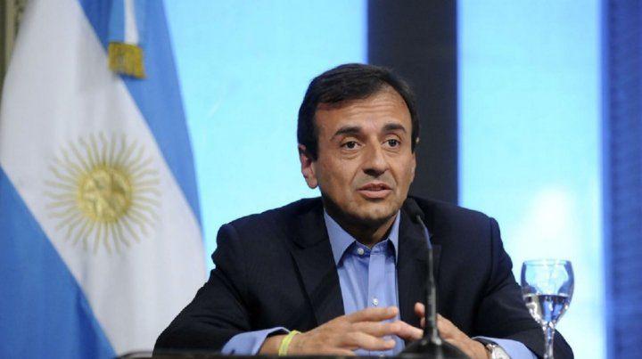 Renunció el vicejefe de Gabinete Mario Quintana