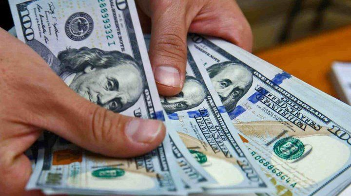 El dólar volvió a cotizar arriba de los 40 pesos en Rosario