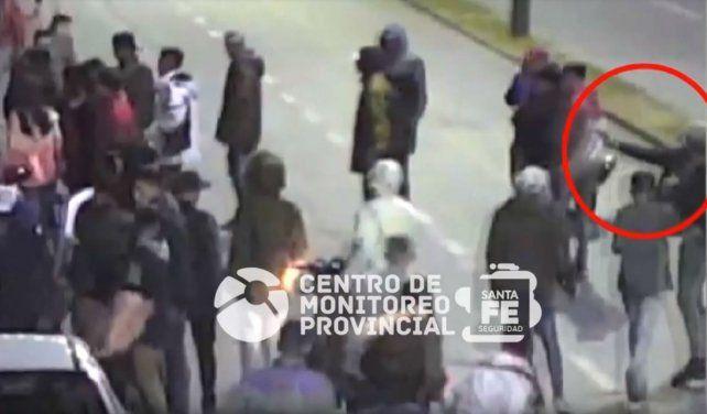 Cuatro detenidos por armas y disturbios en una fiesta organizada por Facebook