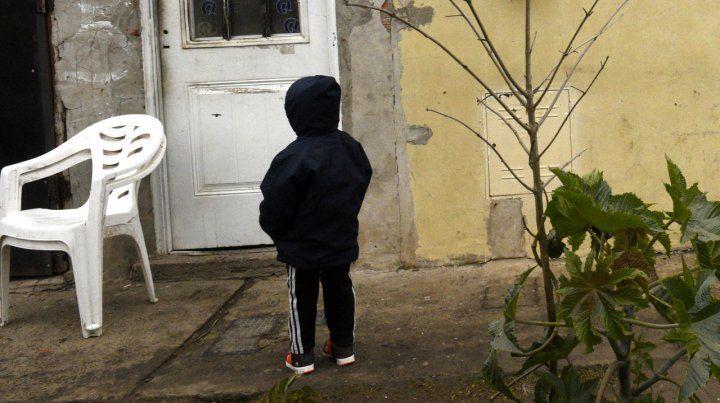 Buscan a dos menores qom que se escaparon de un centro de acogida