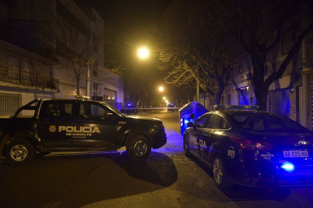 Una pelea de padres en un club terminó con un menor herido de bala