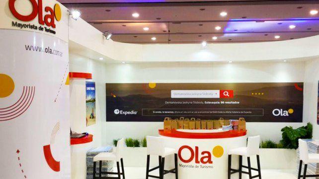 El gigante brasileño CVC llegó a un acuerdo para comprar la mayorista Ola