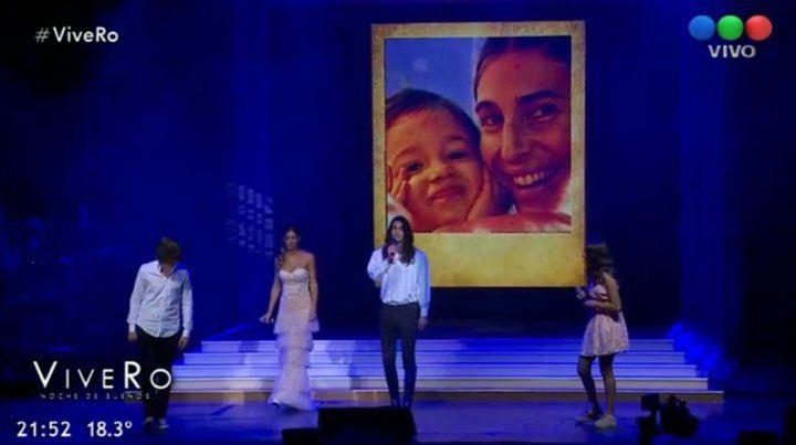 Los mejores momentos de ViveRo que recordó a Romina Yan con alto rating