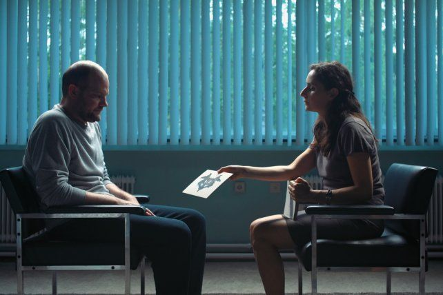 Crítica de la serie de Netflix La trêve: bandera blanca