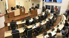 El Concejo aprobó por unanimidad el proyecto.