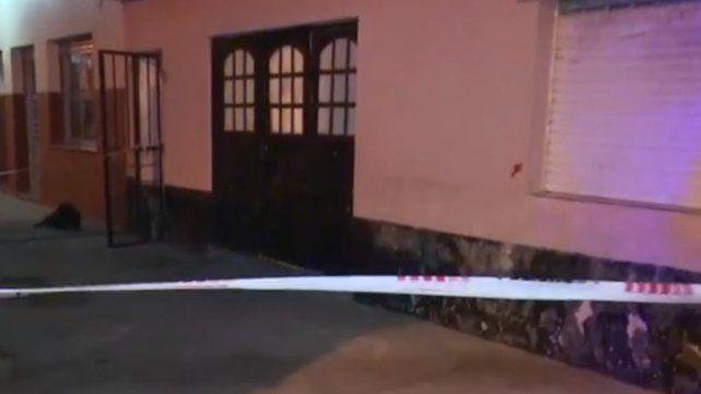 Balearon por cuarta vez la casa del Quemado Rodríguez en barrio Alvear