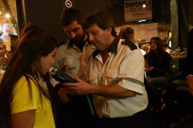 El Conductor Designado llegó a los boliches en el mes de las juventudes