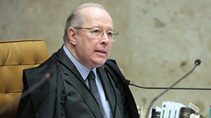 El juez Celso de Mello rechazó el recurso presentado el martes por la defensa de Lula.