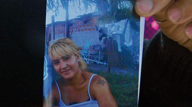 víctima. Daiana tenía 23 años y tres hijos cuando fue asesinada.