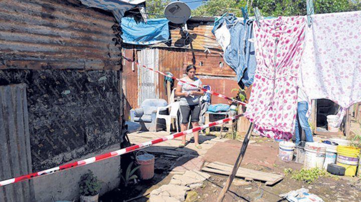 El asesinato de una nena de dos años quedó al borde de la impunidad