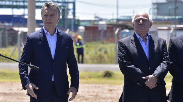 Gestos. Lifschitz profundizó sus diferencias con el gobierno de Macri en la discusión por el presupuesto 2019.