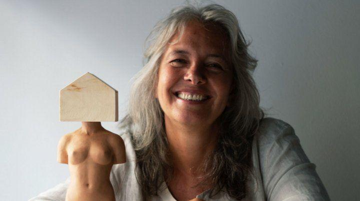 La arquitecta Zaida Muxi dice que para pensar ciudades seguras hay que conocer la experiencia de las mujeres que las habitan.