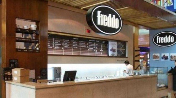 La cadena Freddo cierra fábrica de helados