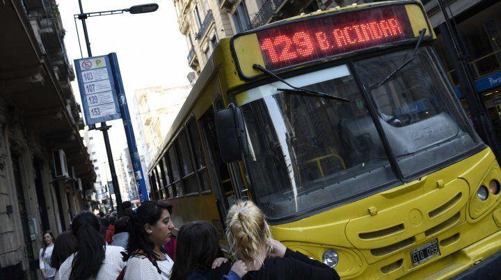 La provincia no aportará fondos al transporte pese a la quita de subsidios nacionales