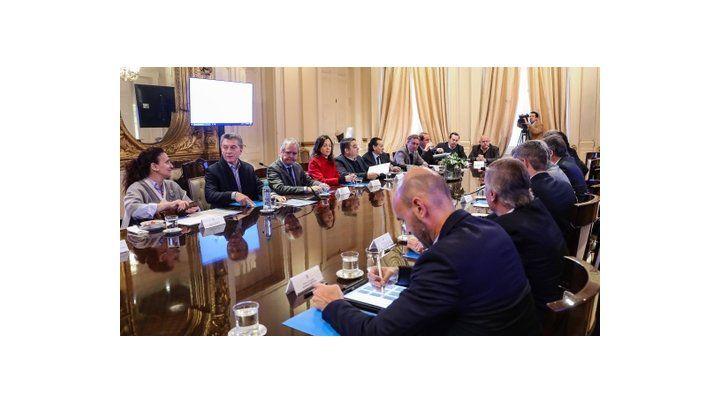 Confirman que exministros que siguen en el gabinete se convertirán en secretarios de Gobierno