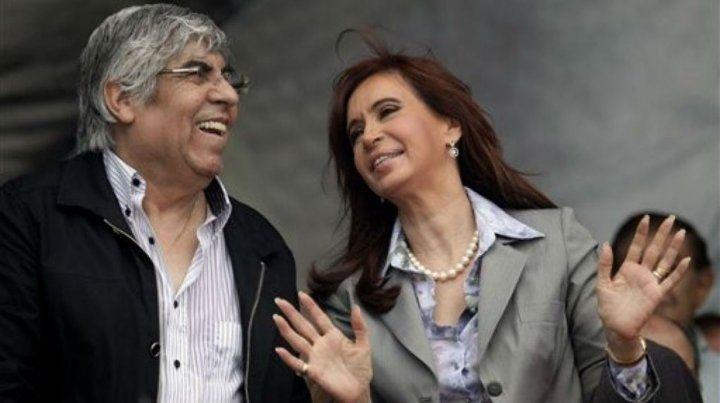 Moyano se había distanciado del kirchnerismo durante el último tiempo de la gestión de CFK.