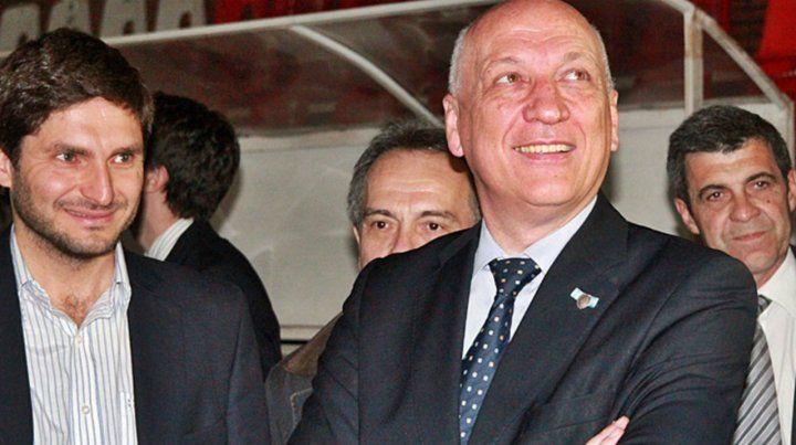 Bonfatti no descarta una interna para dirimir el candidato a gobernador en el Frente Progreista