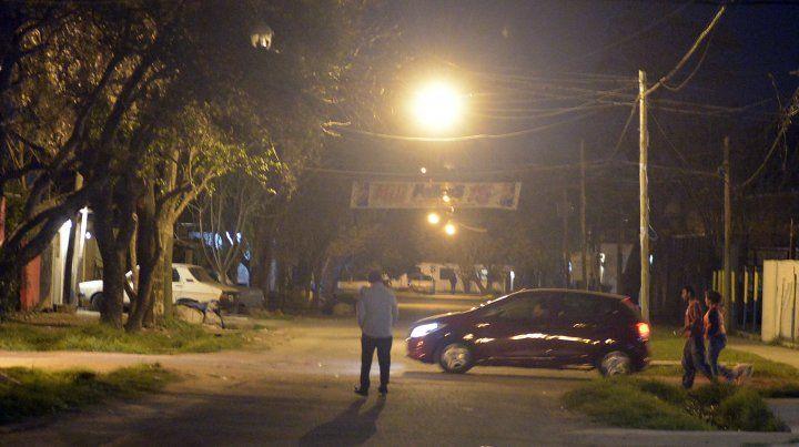 Un joven fue asesinado a balazos esta tarde en el barrio Casiano Casas