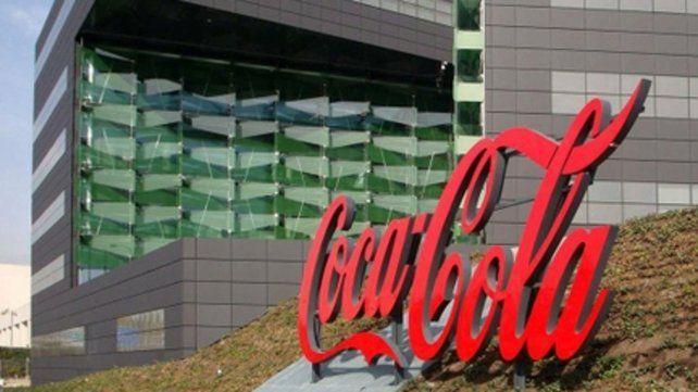 Coca Cola. Nadie se imagina un congreso de la Sociedad de Oncología patrocinado por Marlboro