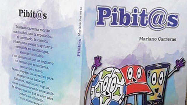 El libro de Mariano Carreras.