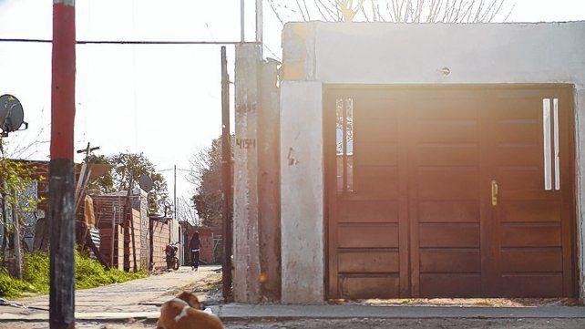 Barrio Matheu. Marcelo Alvarez fue baleado el sábado